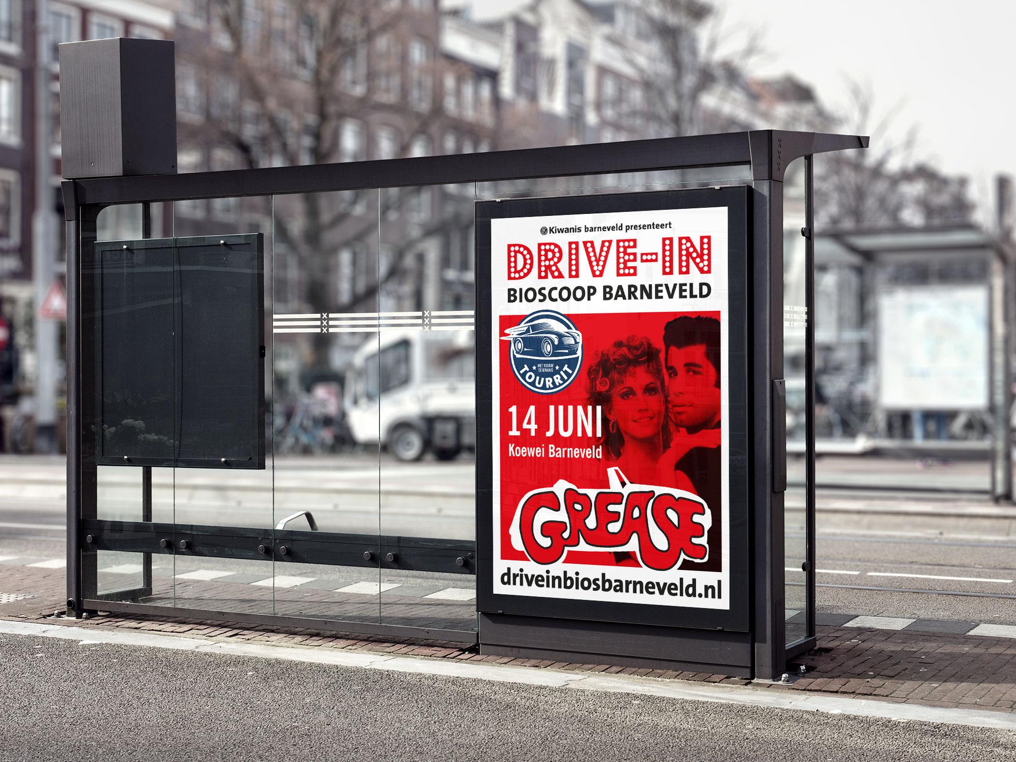 Drive-in Bioscoop Barneveld